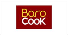 Barocook - Enkel matlagning utan eld eller gasol