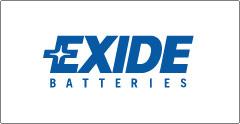 Exide - Batterier