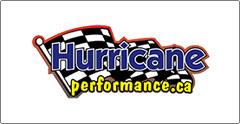 Hurricane Performance - Höj effekten i din snöskoter