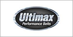 Ultimax - Variatorremmar till alla märken
