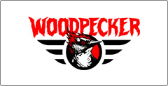 Woodpecker - Framvagnar, frontbågar, bakbågar