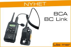 BCA BC Link Comradio