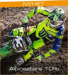 Alpinestars crosskläder