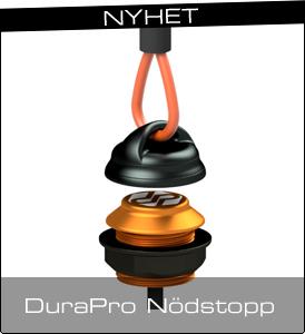 Modshop - DuraPro magnetisk nödstopp till Polaris